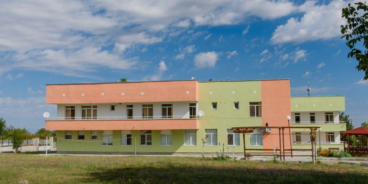 с. Мамарчево